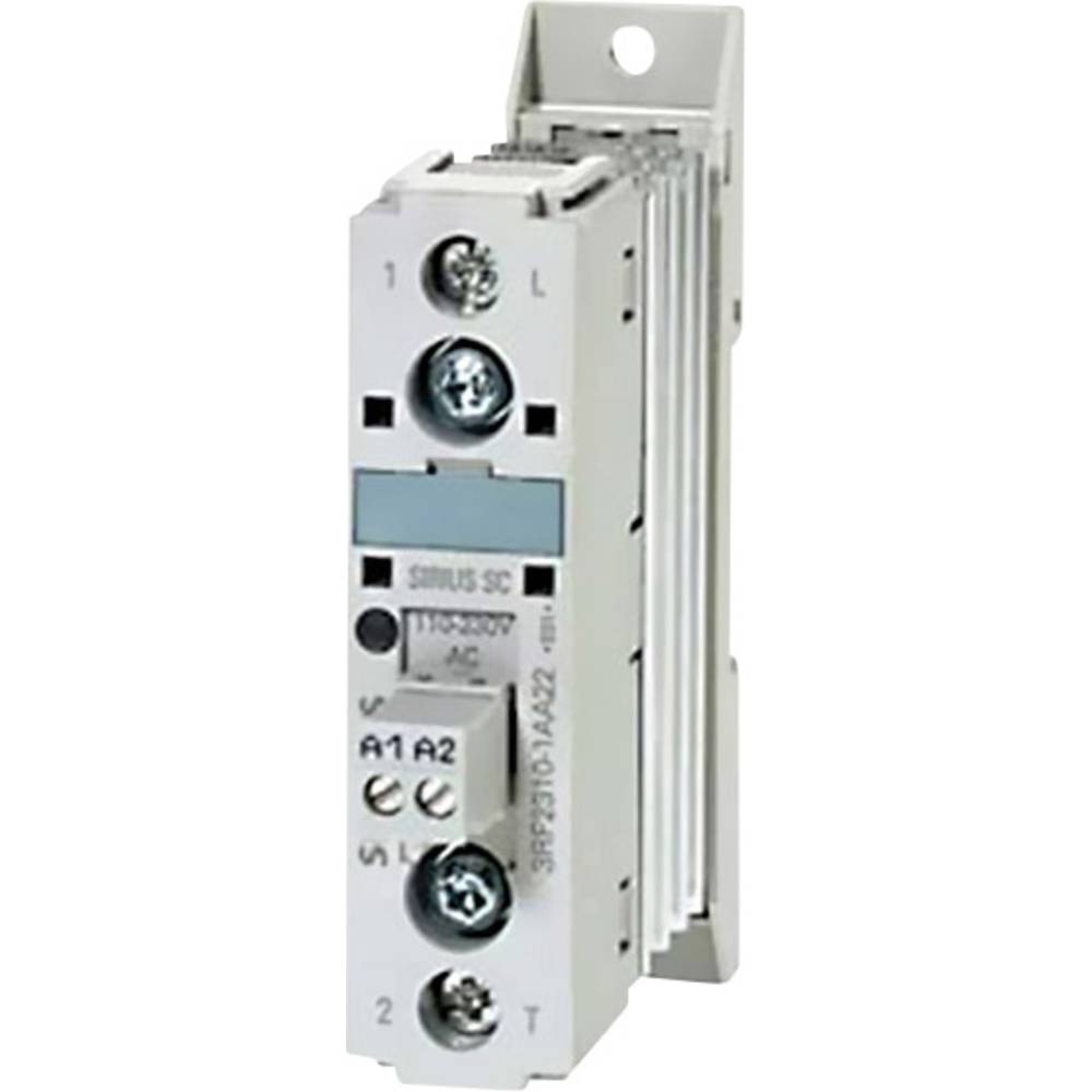 Polprevodniška zaščita 1 kos 3RF2320-1AA26 Siemens bremenski tok: 20 A preklopna napetost (maks.): 460 V/AC