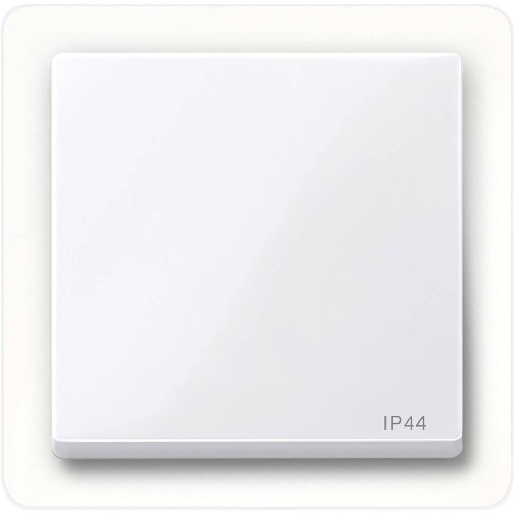 Merten Pokrov Stikalo za izklop/preklop Sistem M Bela 432025