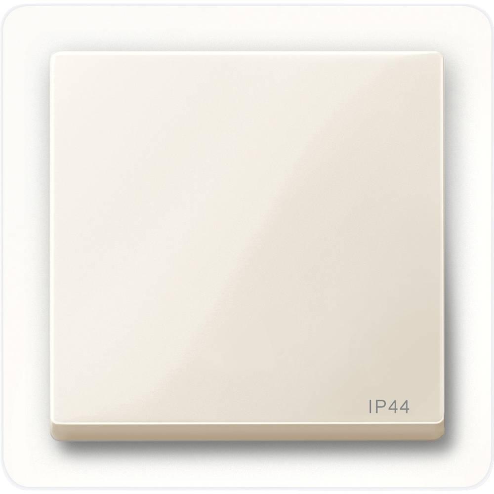 Merten Pokrov Stikalo za izklop/preklop Sistem M Bela 432044