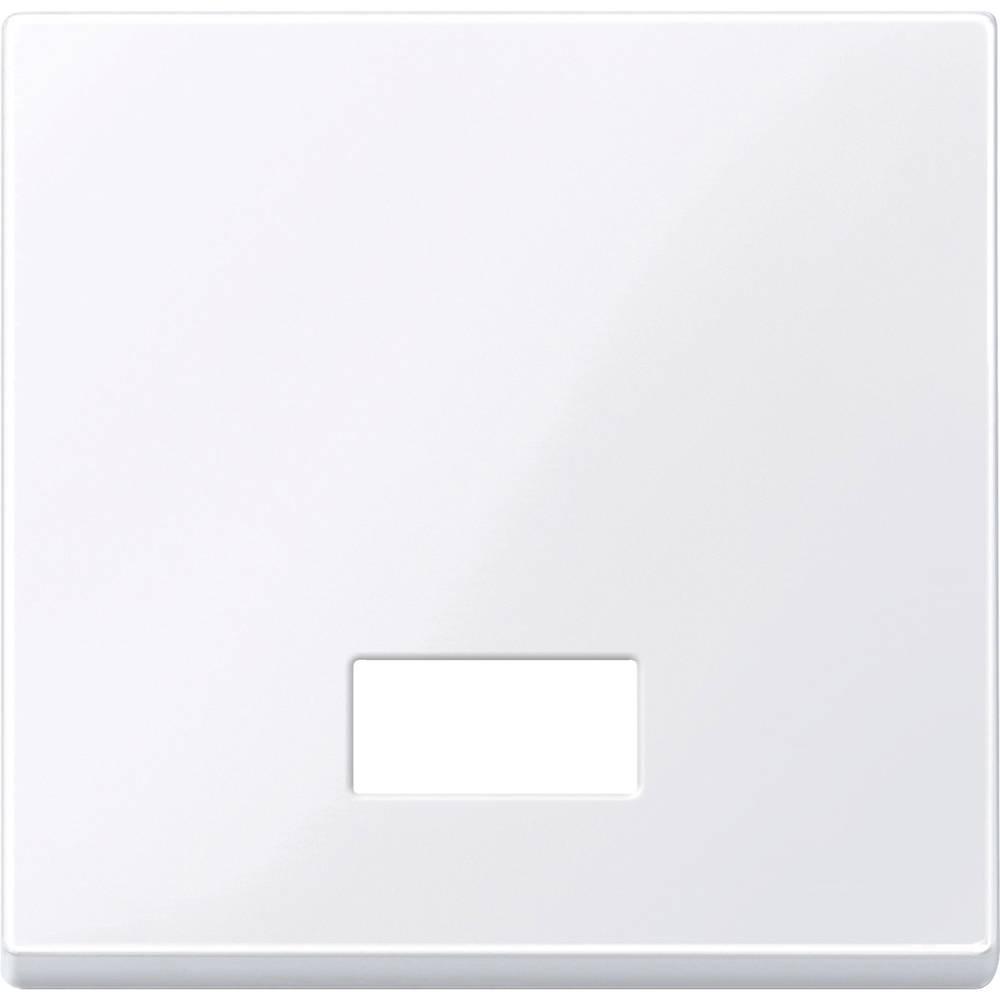 Merten Pokrov Stikalo za izklop/preklop Sistem M Bela 432825