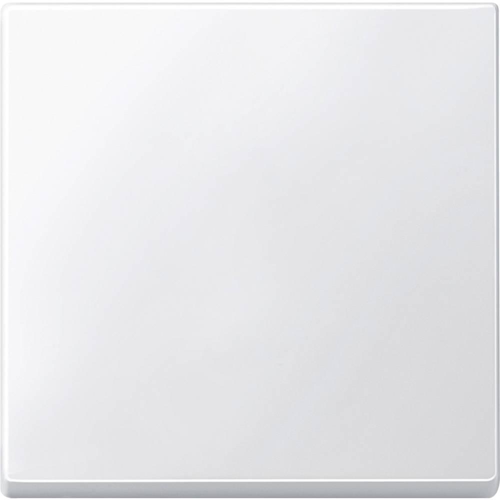 Merten Pokrov Stikalo za izklop/preklop Sistem M Polarno bela 434119