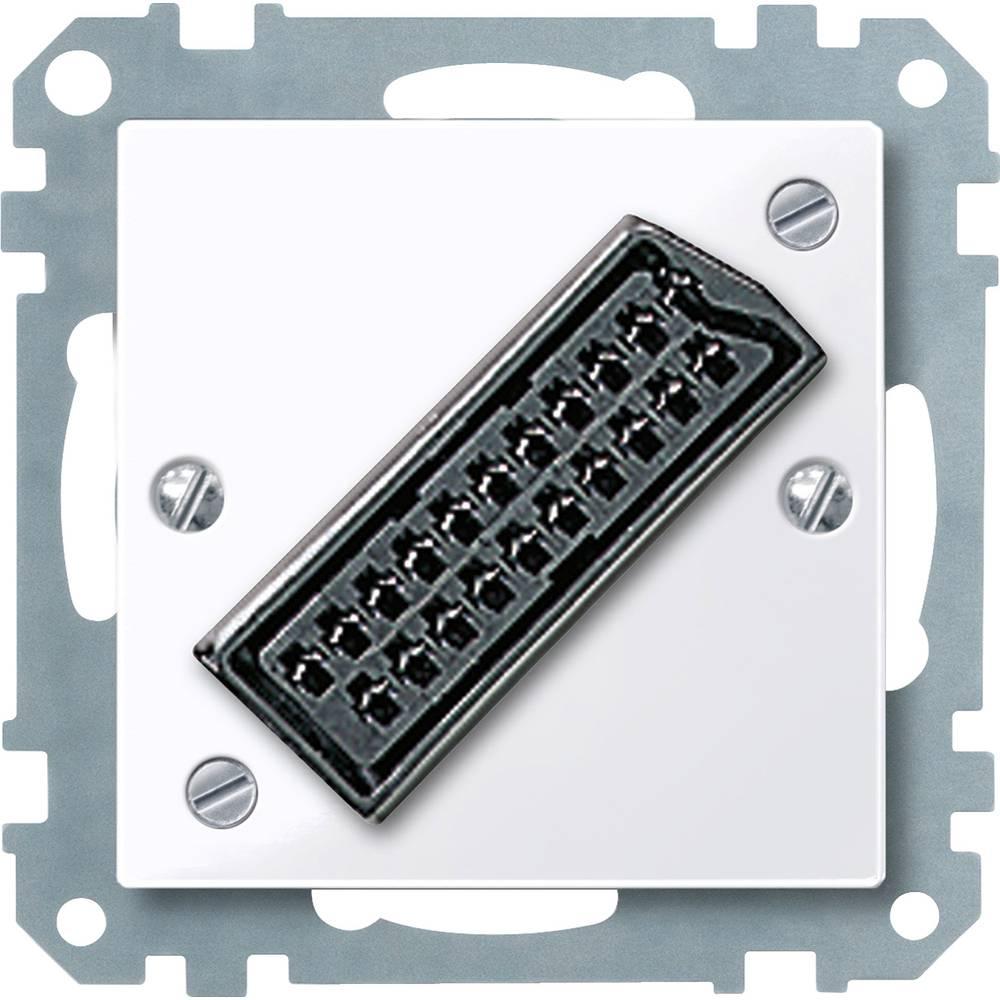 Merten Pokrov Sistem M Bela 468425