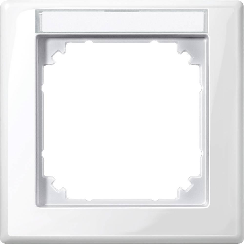 Merten Okvir Pokrov Sistem M Polarno bela 470119
