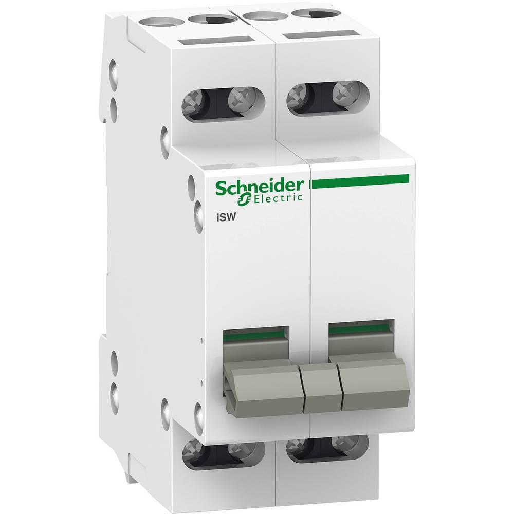 Preklopni odklopnik 20 A 415 V Schneider Electric A9S60420
