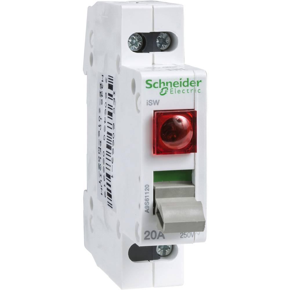 Preklopni odklopnik 32 A 250 V Schneider Electric A9S61132