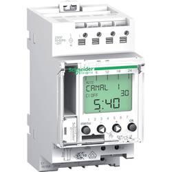 DIN časovna stikalna ura Digitalno Schneider Electric CCT15721 230 V
