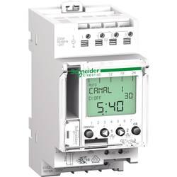 DIN časovna stikalna ura Digitalno Schneider Electric CCT15723 230 V