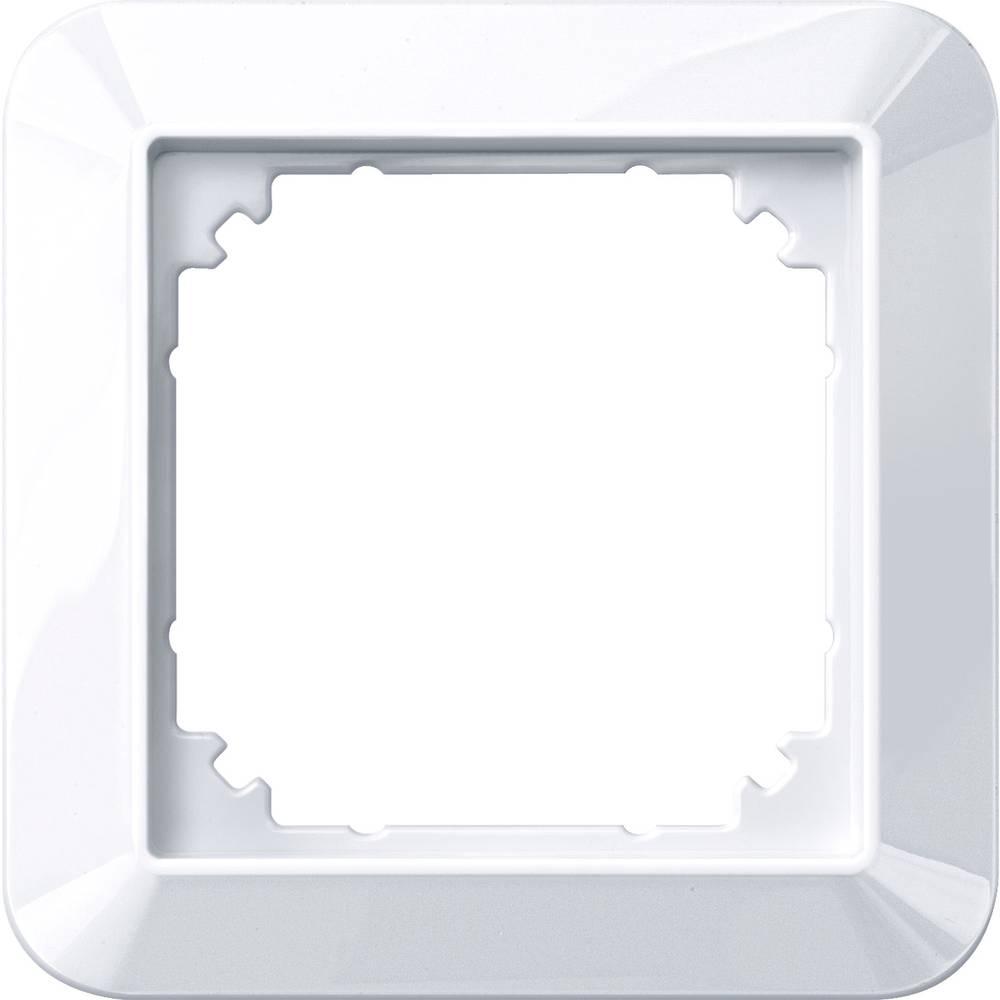 Merten Okvir Pokrov Sistem M Bela 389125