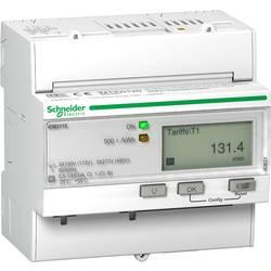 Merilnik elektrike Digitalni 63 A Uradno potrjen: Da Schneider Electric A9MEM3115
