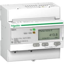 Merilnik elektrike Digitalni Uradno potrjen: Da Schneider Electric A9MEM3210