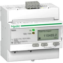 Merilnik elektrike Digitalni Uradno potrjen: Da Schneider Electric A9MEM3255