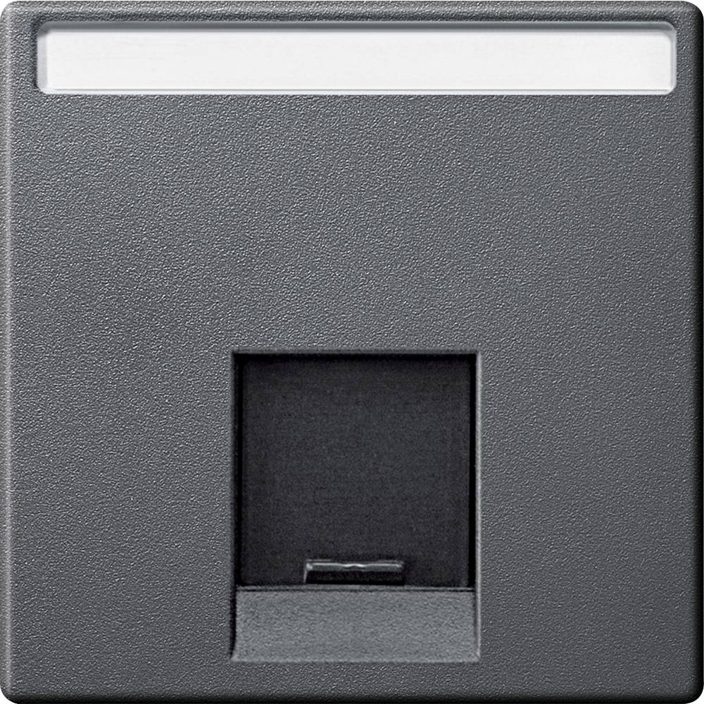 Merten Pokrov Sistem M Antracitna MEG4573-0414