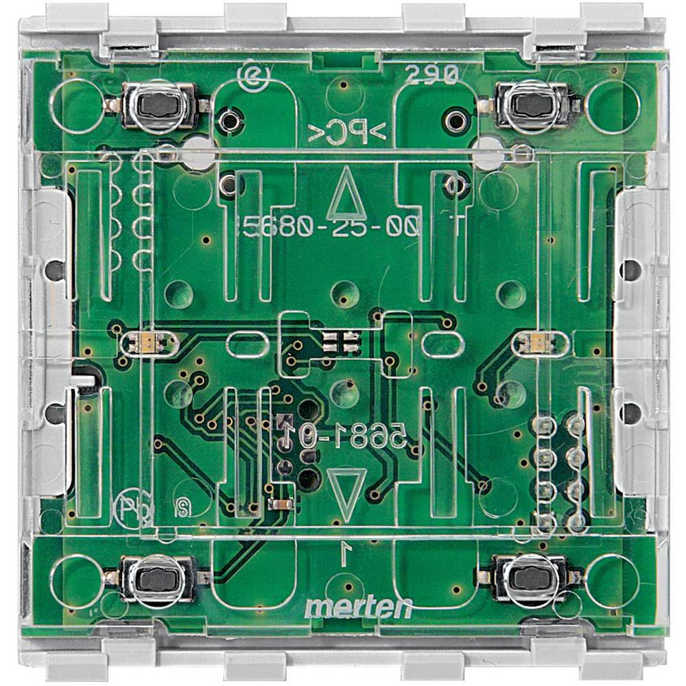 Tipkalo IP20 Merten MEG5122-0300