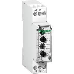 DIN časovna stikalna ura Analogno Schneider Electric A9E16069 240 V