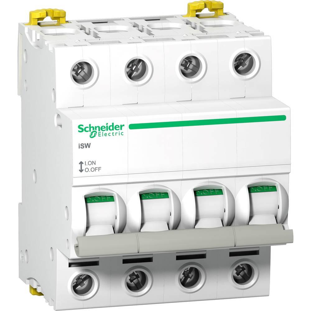 Preklopni odklopnik 63 A 240 V Schneider Electric A9S65463