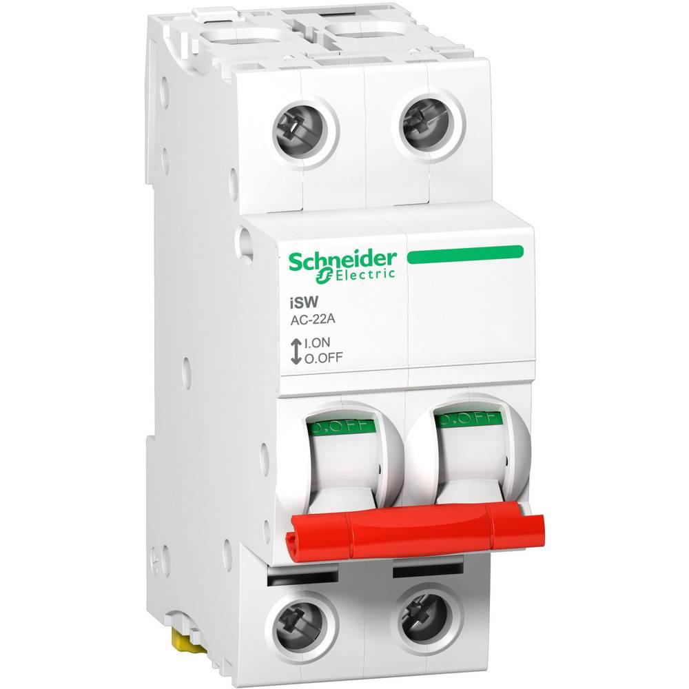 Preklopni odklopnik 100 A 415 V Schneider Electric A9S66291