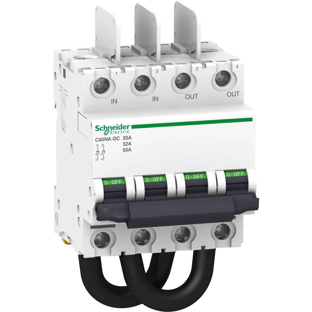 Preklopni odklopnik 50 A 1000 V Schneider Electric A9N61690