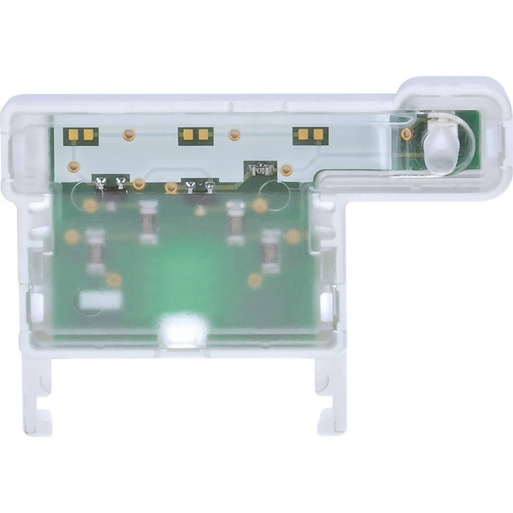 Merten Dodatki LED tlivka Aquastar Rdeča MEG3901-8006