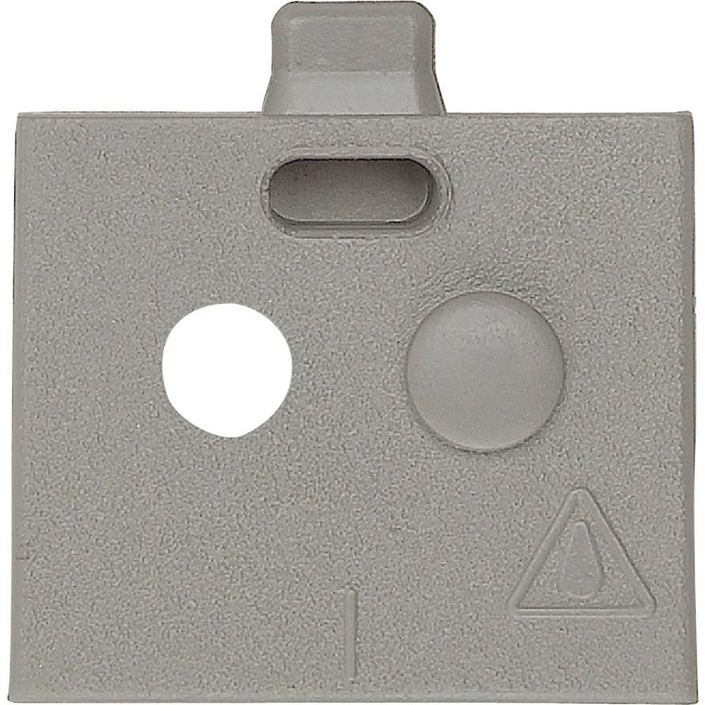 Montažni material Svetlo siva Merten MEG3961-8029