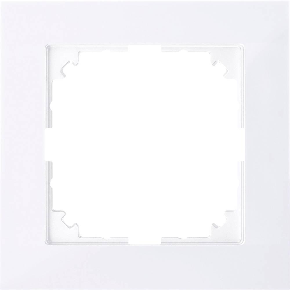 Merten Okvir Pokrov Sistem M Bela MEG4010-3625