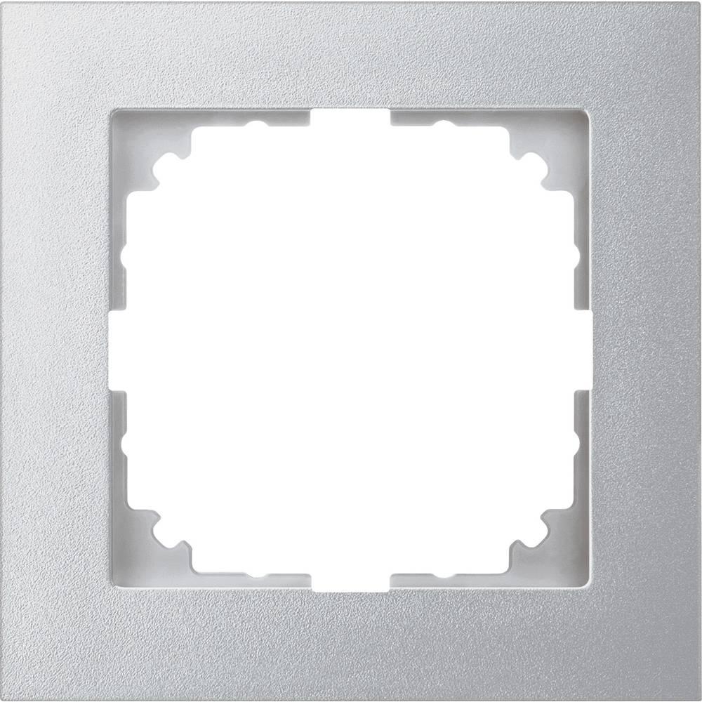 Merten Okvir Pokrov Sistem M Aluminij MEG4010-3660