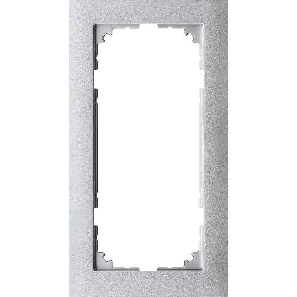 Merten Okvir Pokrov Sistem M Aluminij MEG4025-3660