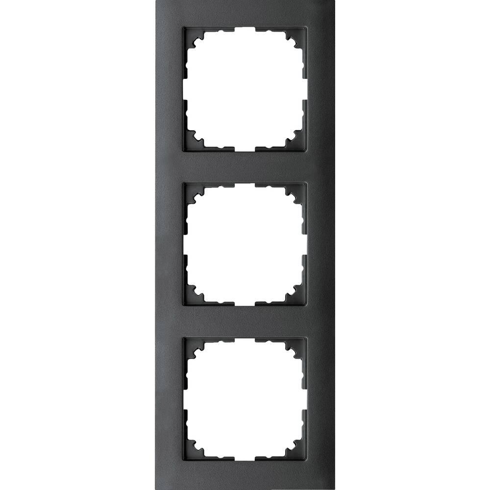 Merten Okvir Pokrov Sistem M Antracitna MEG4030-3614