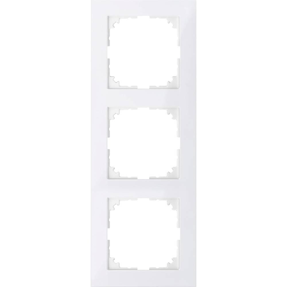 Merten Okvir Pokrov Sistem M Polarno bela MEG4030-3619