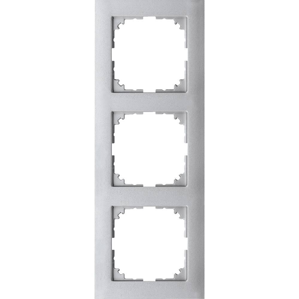 Merten Okvir Pokrov Sistem M Aluminij MEG4030-3660