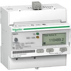 Merilnik elektrike Digitalni Uradno potrjen: Da Schneider Electric A9MEM3275