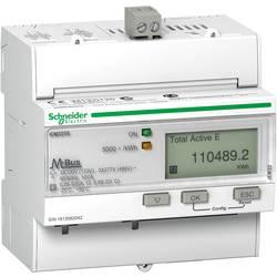Merilnik elektrike Digitalni Uradno potrjen: Da Schneider Electric A9MEM3235
