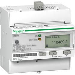 Merilnik elektrike Digitalni 63 A Uradno potrjen: Da Schneider Electric A9MEM3175