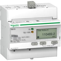 Merilnik elektrike Digitalni 63 A Uradno potrjen: Da Schneider Electric A9MEM3135