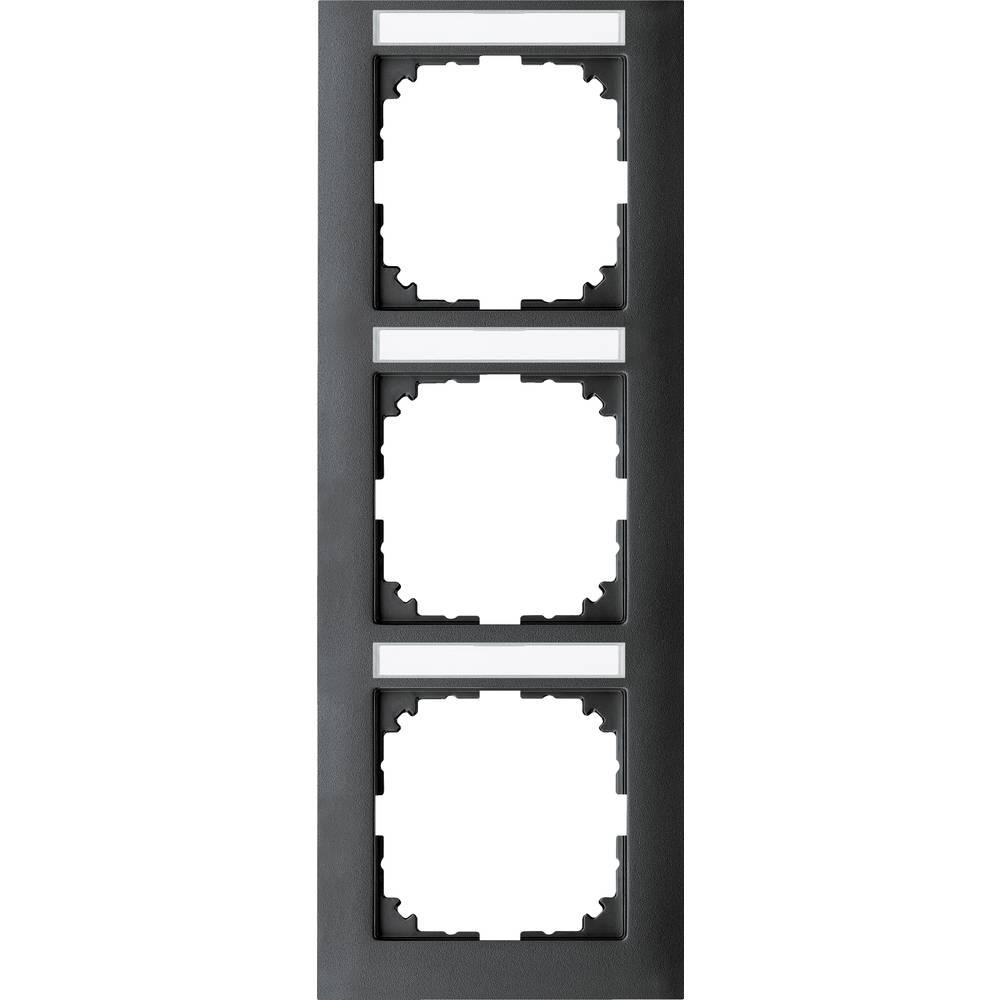 Merten Okvir Pokrov Sistem M Antracitna MEG4032-3614