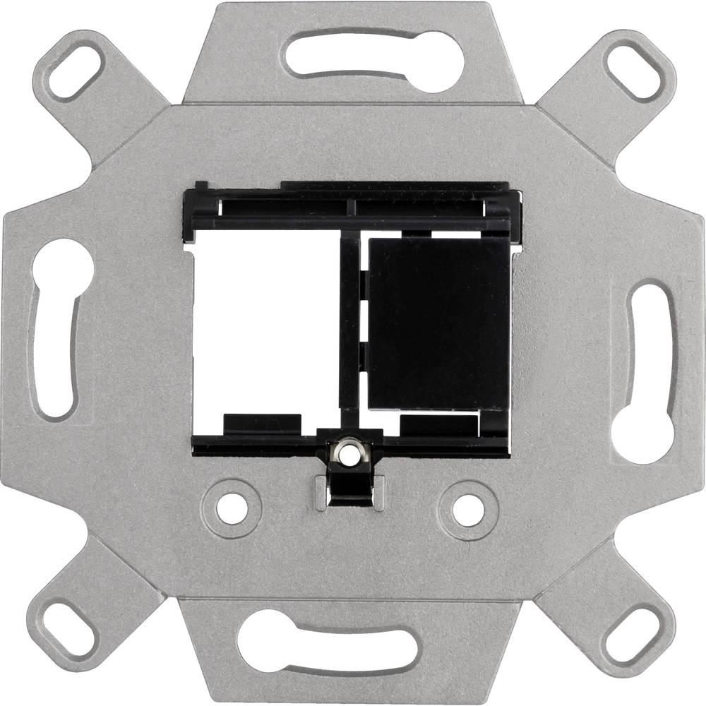 Montažni material Črna Merten MEG4580-0001