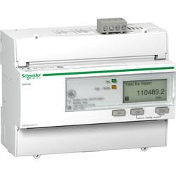 Merilnik elektrike Digitalni 125 A Uradno potrjen: Da Schneider Electric A9MEM3365