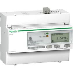 Merilnik elektrike Digitalni 125 A Uradno potrjen: Da Schneider Electric A9MEM3375