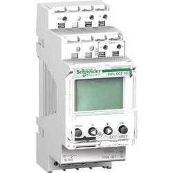 Vremenski prekidač za DIN šine Digitalno Schneider Electric CCT15857 230 V