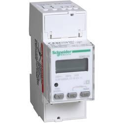 Merilnik elektrike Digitalni 63 A Uradno potrjen: Da Schneider Electric A9MEM2155