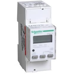 Merilnik elektrike Digitalni 63 A Uradno potrjen: Da Schneider Electric A9MEM2110
