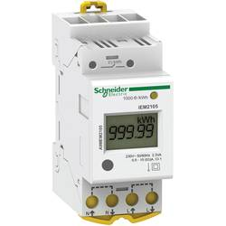 E-brojač digitalni 63 A Schneider Electric A9MEM2105