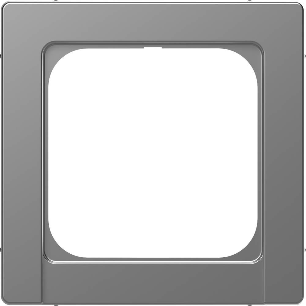 Merten Vmesni okvir Oblikovalni sistem Legirano jeklo MEG4500-6036