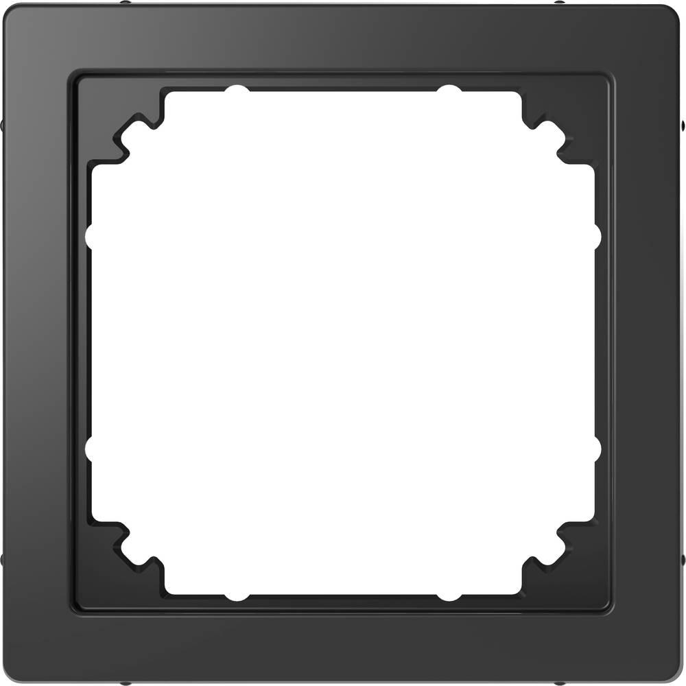 Merten Vmesni okvir Oblikovalni sistem Antracitna MEG4080-6034