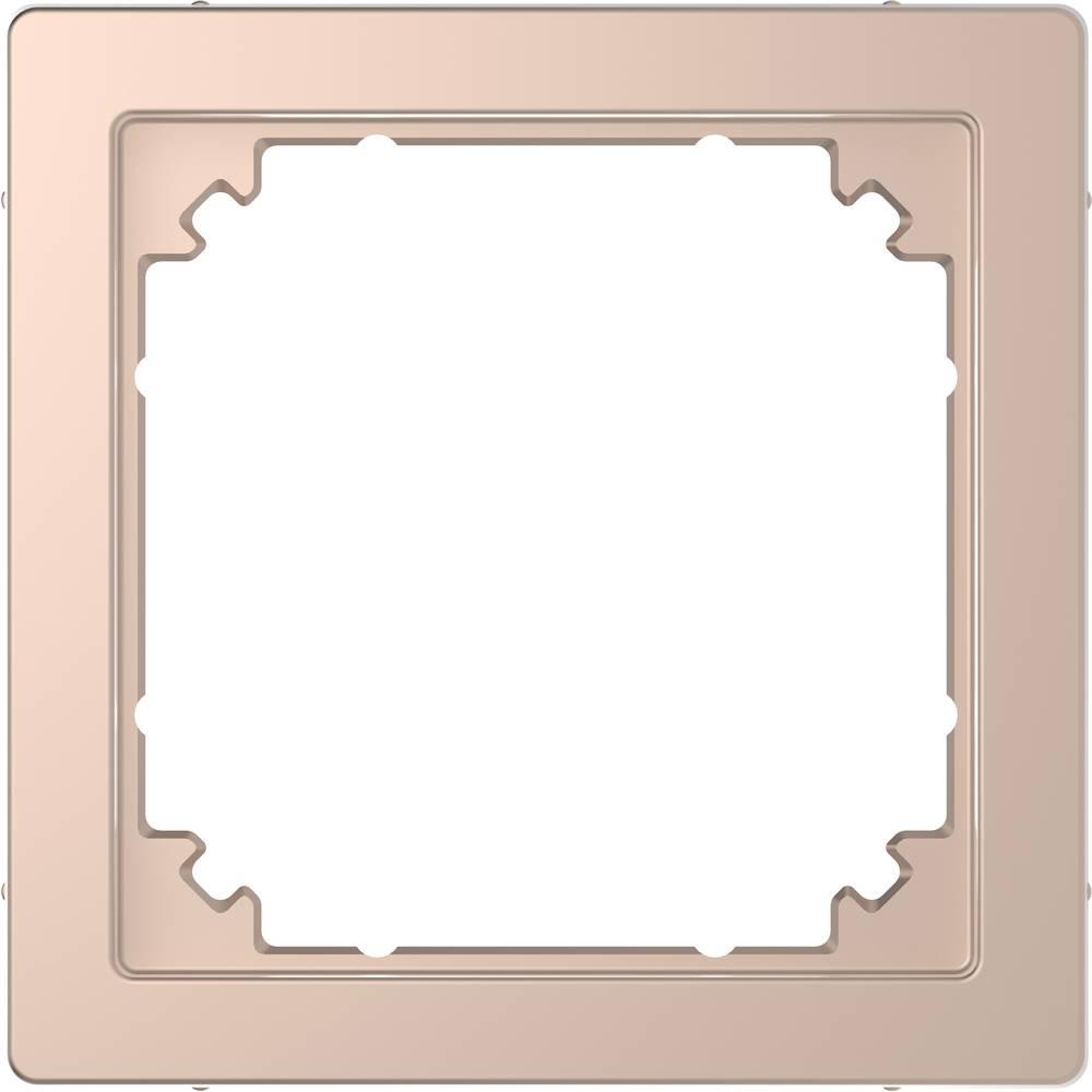 Merten Vmesni okvir Oblikovalni sistem Šampanjec MEG4080-6051