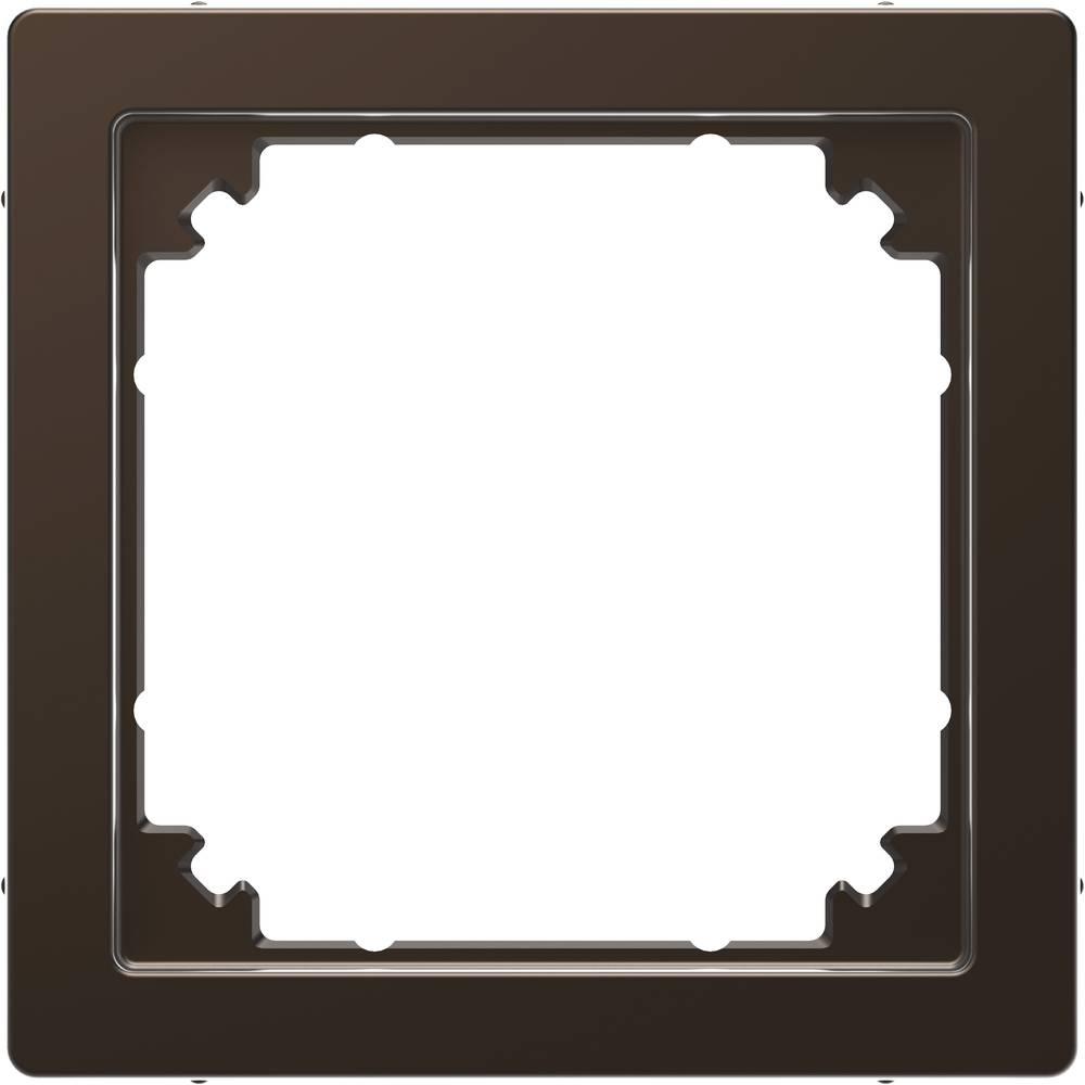 Merten Vmesni okvir Oblikovalni sistem Mocca MEG4080-6052