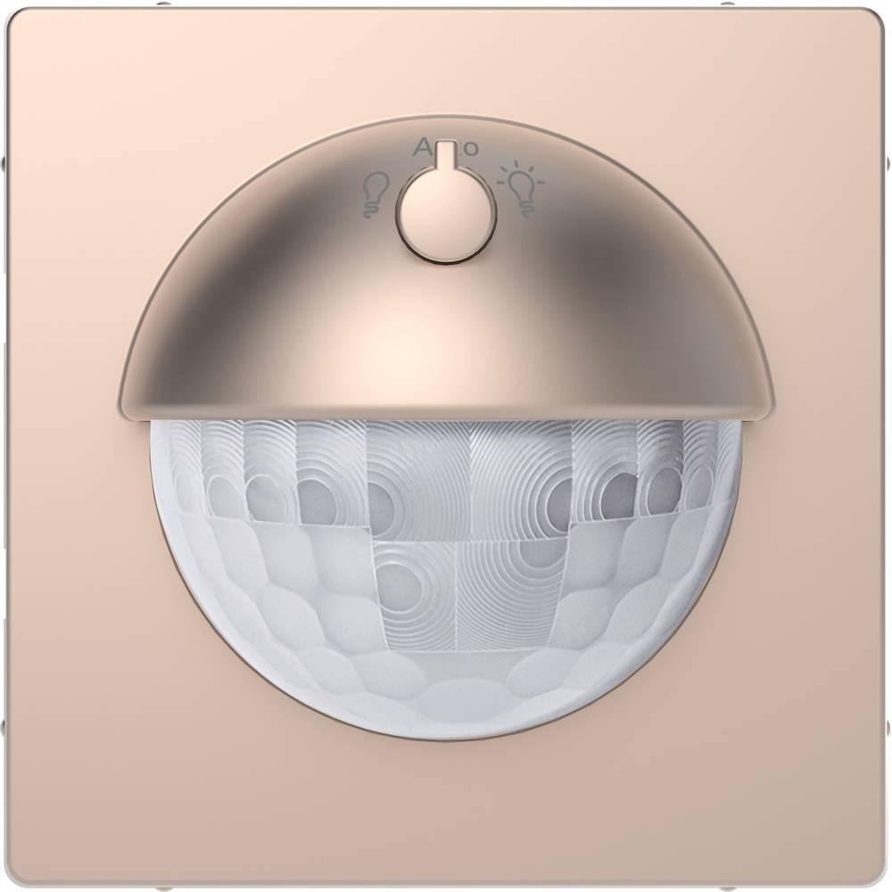 Podometna Javljalnik gibanja Merten MEG5711-6051 180 ° Rele Šampanjec IP20