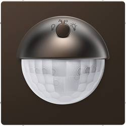 Podometna Javljalnik gibanja Merten MEG5711-6052 180 ° Rele Mocca IP20