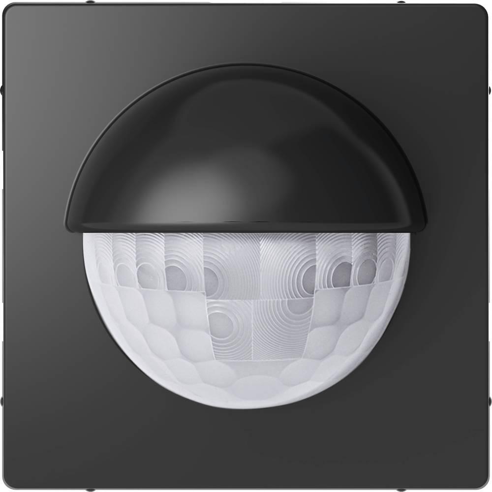 Podometna Javljalnik gibanja Merten MEG5710-6034 180 ° Rele Antracitna (matirana) IP20