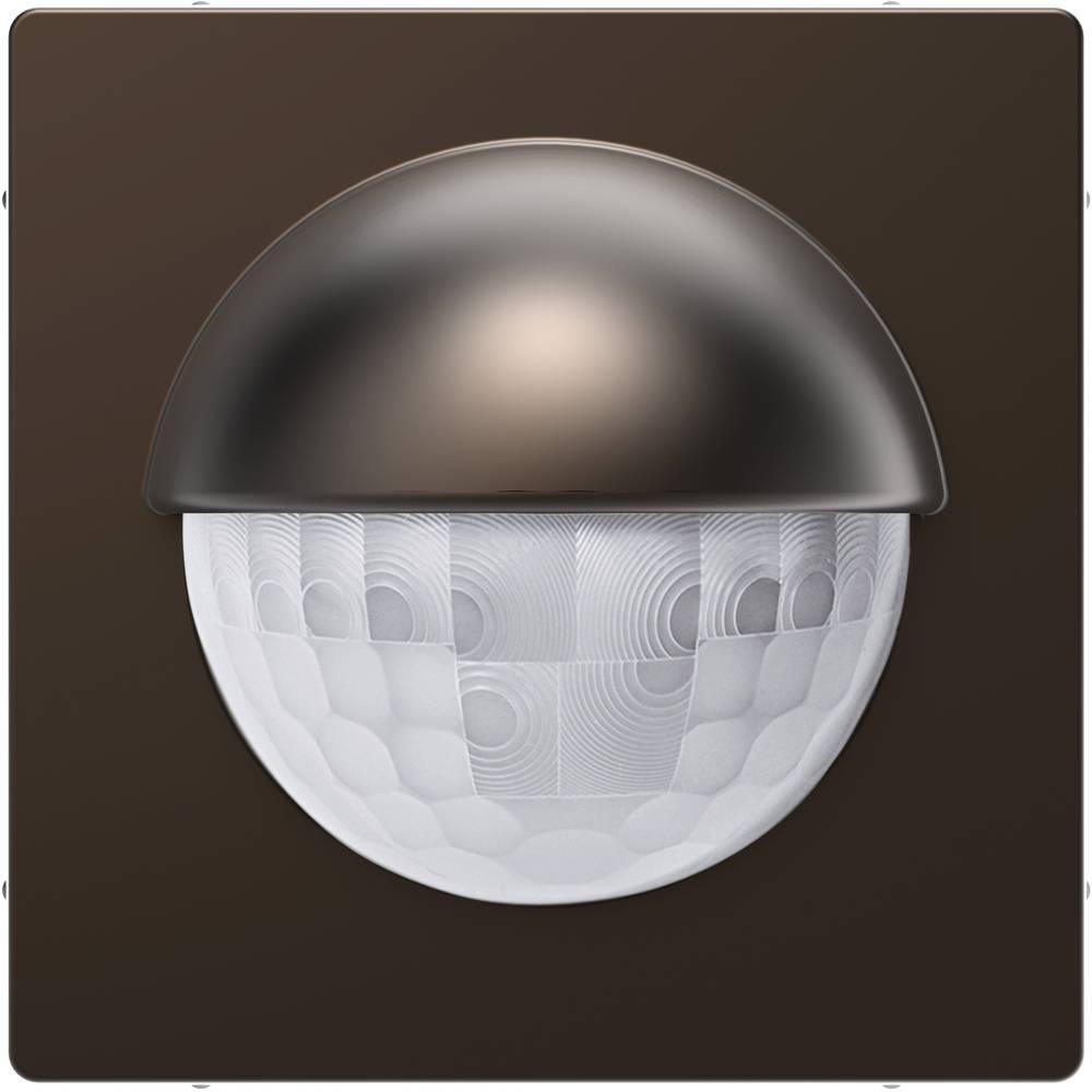 Podometna Javljalnik gibanja Merten MEG5710-6052 180 ° Rele Mocca IP20