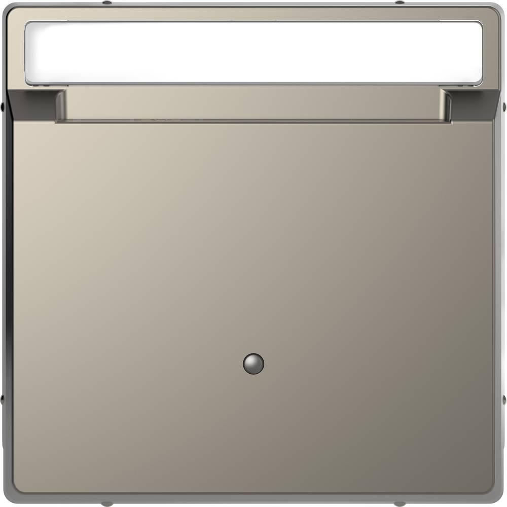 Merten Pokrov Oblikovalni sistem Nikelj MEG3854-6050